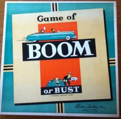 Game of Boom or Bust