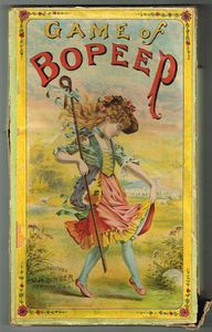 Game of BoPeep