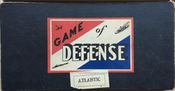 Game of Defense: Atlantic