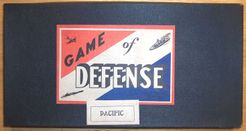 Game of Defense: Pacific
