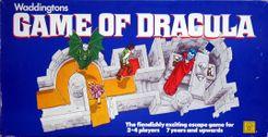 Game of Dracula