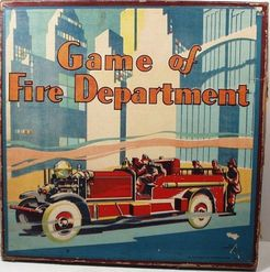Game of Fire Department