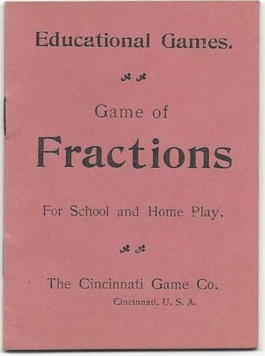 Game of Fractions