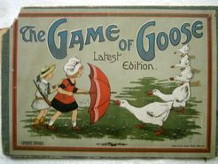 Game of Goose