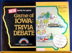 Game of Iowa: Trivia Debate