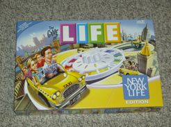 Game of Life: New York Life Edition