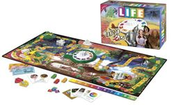 Game of Life: The Wizard of Oz