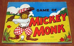 Game of Mickey Monk