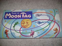 Game of Moon Tag