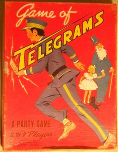 Game of Telegrams