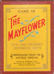 Game of the Mayflower