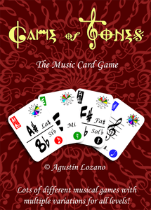 Game of Tones