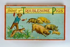 Game of Troublesome Pigs