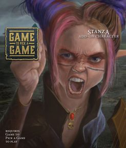 Game to Pick a Game: Stanza