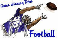 Game Winning Drive Football