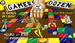 Gamer's Dozen