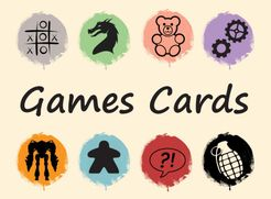 Games Cards