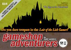 Gameshop Adventurers