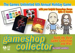 Gameshop Collector