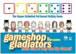 Gameshop Gladiators