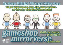 Gameshop Mirrorverse