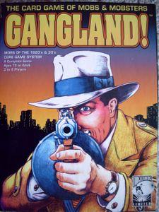 Gangland!