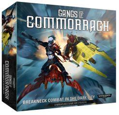 Gangs of Commorragh