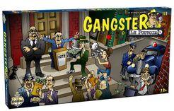 Gangster III: Le pouvoir