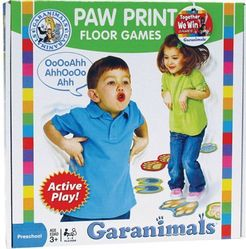 Garanimals Paw Prints