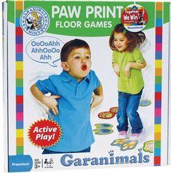 Garanimals Paw Prints