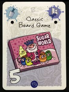 Garbage Day: Classic Board Game