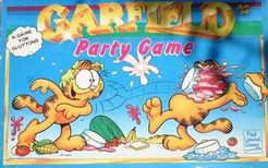 Garfield Party Game