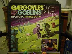 Gargoyles & Goblins