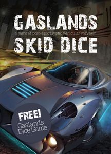 Gaslands: Wipe Out