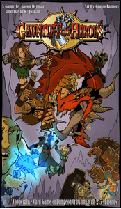 Gauntlet of Heroes
