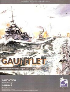 Gauntlet: Operation Pedestal, August 11-13, 1942