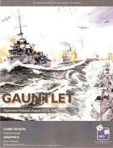 Gauntlet: Operation Pedestal, August 11-13, 1942