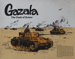 Gazala: The Clash of Armor