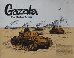 Gazala: The Clash of Armor
