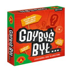 Gdyby? by?...