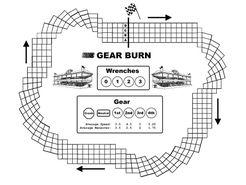 Gear Burn