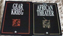 Gear Krieg: African Theater