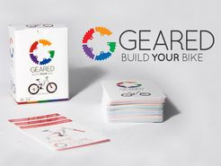Geared: Build Your Bike