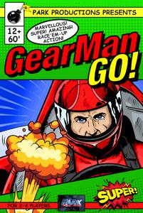 GearMan GO!