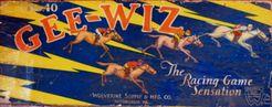 Gee Wiz Racing Game