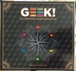 Geek Me Quiz Contre-Attaque