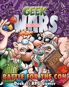 Geek Wars: Battle for the Con Deck 1 – RPG Gamer