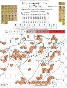 Gegenangriff am Kasserine