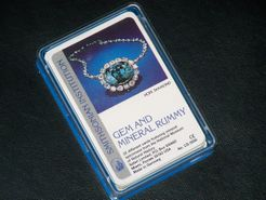 Gem and Mineral Rummy