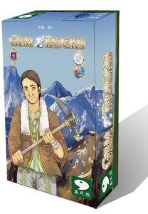Gem c'Rocks